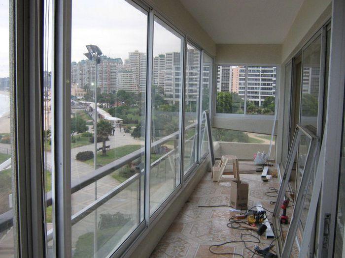 Aluminios abasil ventanas y cierres de terrazas - Cierres de aluminio para terrazas ...